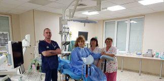 операции на щитовидната жлеза