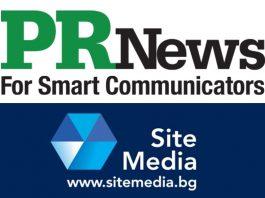 PR News определи българска ПР агенция сред най-добрите работни места в ПР-сферата в света за 2018 г.